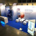CytoSorbents - ISICEM Brüssel 2019