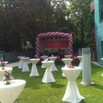 Geburtsfeier -private Veranstaltung-